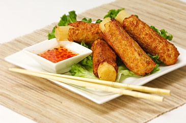 Shrimp Skewer/Chao Tom